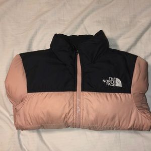 The North Face Girls Jacket 7/8.
